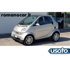 SMART ForTwo 700 45 kW coupé passion motore nuovo!
